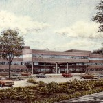 200 Business Park Drive Rendering