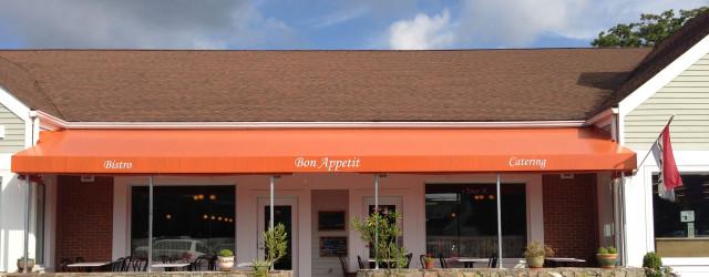 Bistro Bon Appetit Restaurant