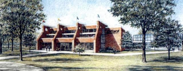 DiGard Racecar Museum