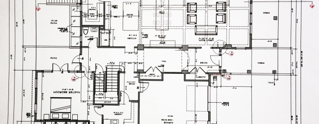 Floor Plan St. Mary's by the Sea