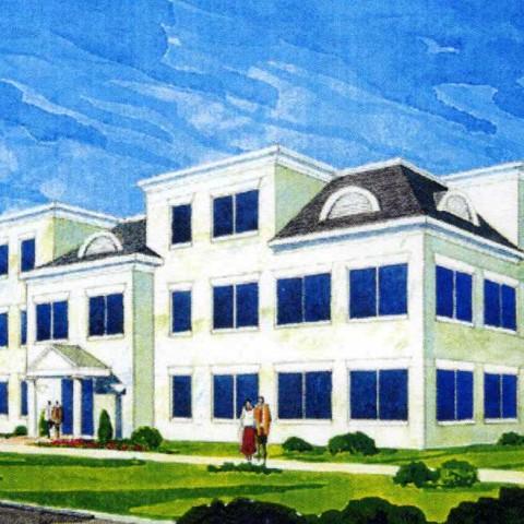 Medical Office, Stratford