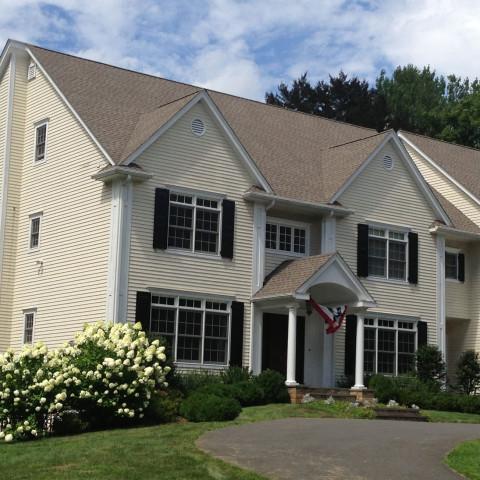 Private Residence - Westport