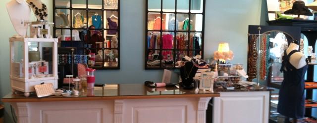 Retail-Interior