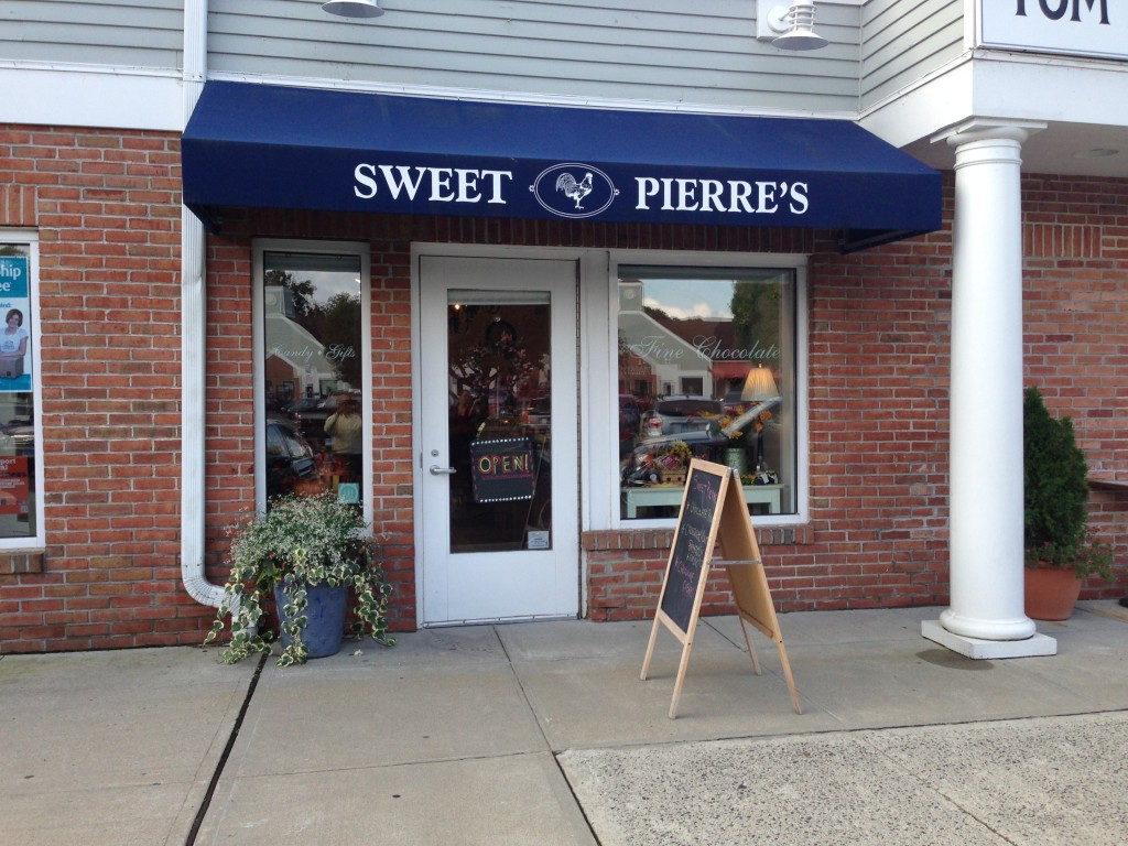 Sweet Pierre's Chocolate Shop, Wilton