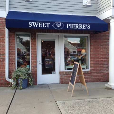 Sweet Pierre's Chocolate Shop, Wilton