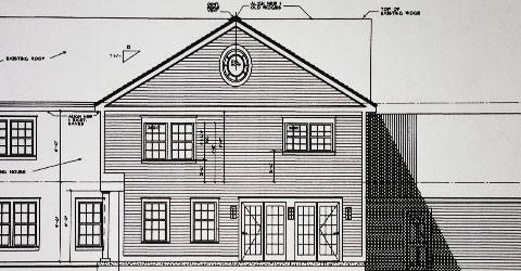 House Addition - North Stamford