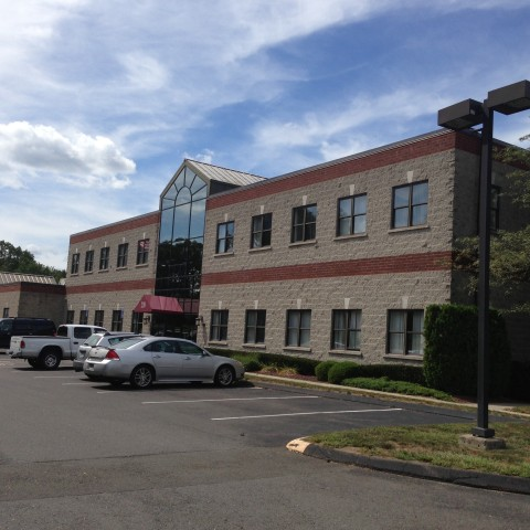 Industrial Office Space in Shelton, CT