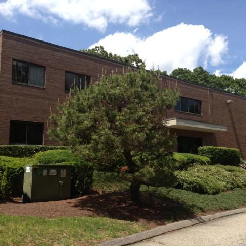 Cotts Street Medical Building, Shelton