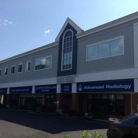 Medical Arts Building in Stratford, CT