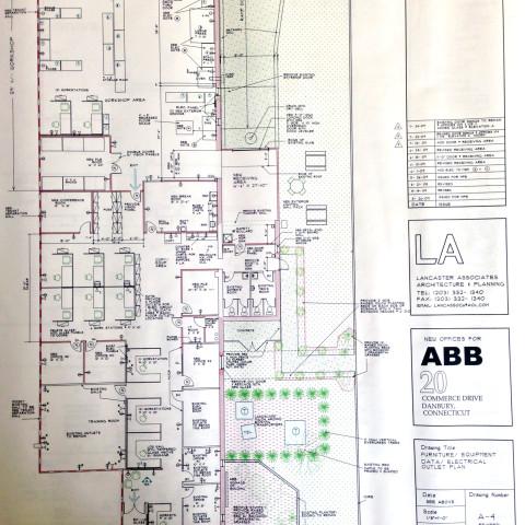 ABB Corp, Danbury