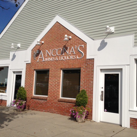 Anconca's Wines and Liquors, Wilton